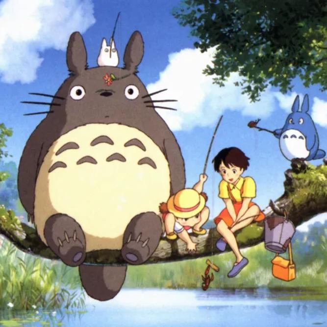 Hayao Miyazaki, génie de l'animation