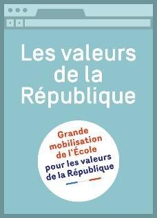 Valeur de la République et liberté d'expression